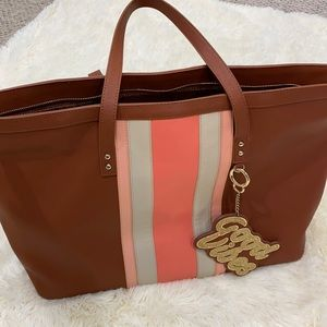 Exclusive Express Carryall Tote